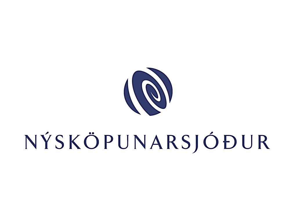 Nýsköpunarsjóður