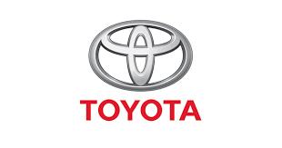 Toyota á Íslandi